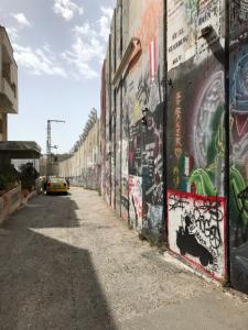 Mur séparation 2
