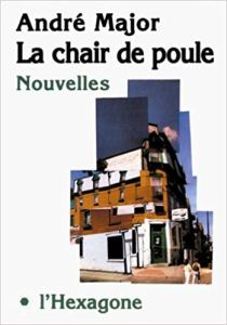 Major Chair de poule